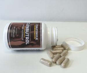 Clenbutrol steroid