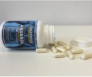 anvarol steroid