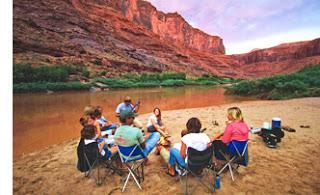Short And Memorable Colorado River Adventures In Moab