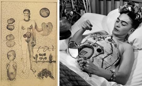 Frida Kahlo 9