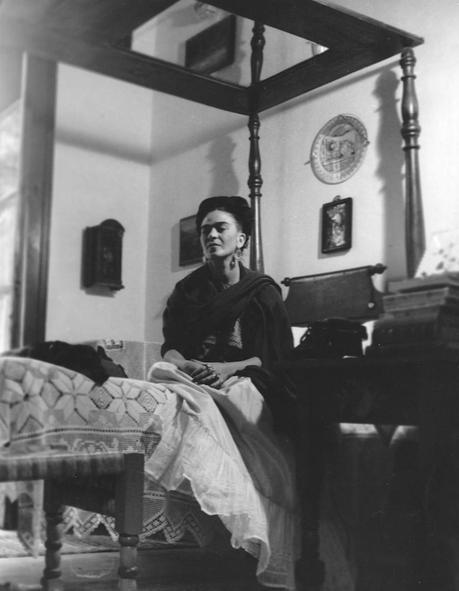 Frida Kahlo 4