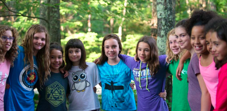 We're headed back to Camp! Disney's Bug Juice premieres July 16th