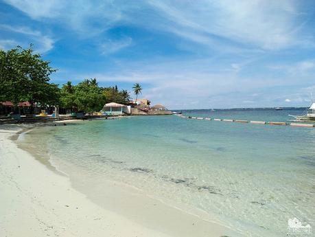Vano beach