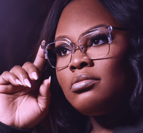 Tasha Cobbs Leonard  debuting new eyewear collection at Essence Festival