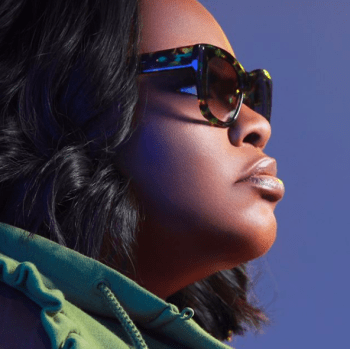 76c03090a4 Tasha Cobbs Leonard debuting new eyewear collection at Essence Festival