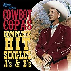 """Three Strikes And You're Out,"" Cowboy Copas"