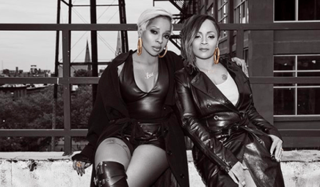 Mary J. Blige & Simone Smith collaborate on new jewelry line