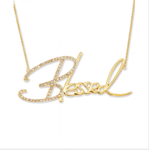 Mary J  Blige & Simone Smith Collaborate on New Jewelry Line - Paperblog