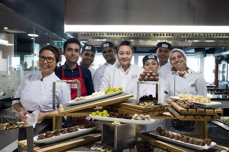 Top Culinary Schools in Dubai