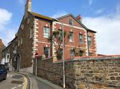 Hotel Review: Chapel House, Penzance