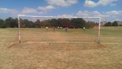 ✔616 Archers Field Recreation Ground