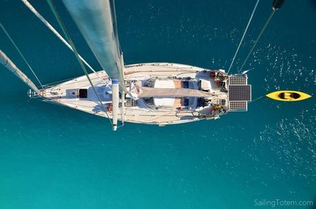 Turning sailing dreams into reality
