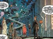 First Look: Sandman Universe Coming August From Vertigo