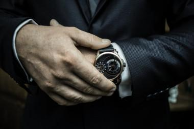 Top Three Watches Every Man Should Own Right Now!