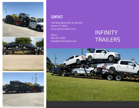 How to Maintain Your Trailer During Summer?