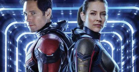 Ranking the Marvel Cinematic Universe, Post-Ant-Man and the Wasp