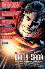 Preview: Superman #1 by Bendis, Reis, & Prado (DC)