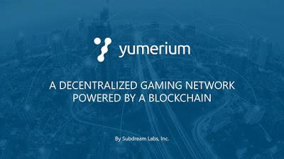 Yumerium Helping Gamers to Make Money Just Playing Their Favorite Games