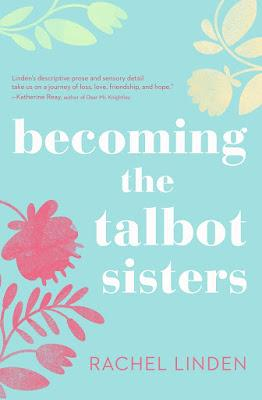 THE STAGGERING REALITY OF HUMAN TRAFFICKING: AN INTERVIEW WITH RACHEL LINDEN, AUTHOR OF BECOMING THE TALBOT SISTERS