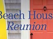 Beach House Reunion Mary Alice Monroe- Feature Review