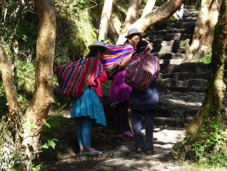 What Is It Like to Hike the Inca Trail to Machu Picchu?