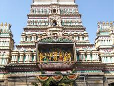 Dharmaraya Swamy Temple: Historical Landmark Bengaluru