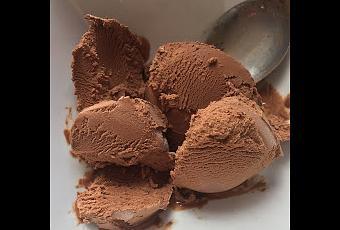Booja Booja Hunky Punky Chocolate Ice Cream Paperblog