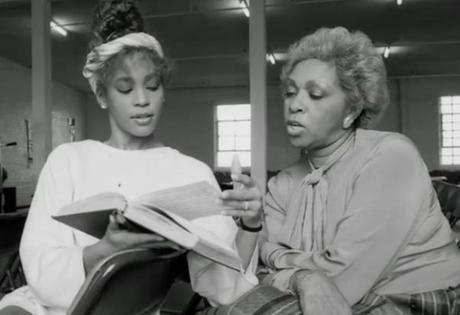 Denial? Cissy Houston responds to Whitney molestation allegations