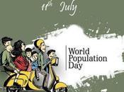 World Population Day: Condom Declines 50%, Only Women