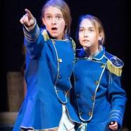 2. Attend Summer School at The Rose Theatre Kingston #Theatre