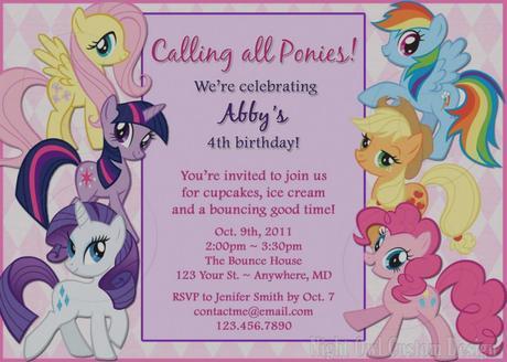 Free printable horse birthday invitations paperblog free printable horse birthday invitations filmwisefo