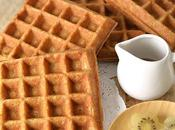 Crispy Butter Nestum Cereal Waffles HIGHLY RECOMMENDED!