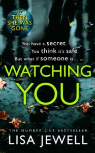 Watching You – Lisa Jewell