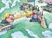Trump Continues Attacks NATO