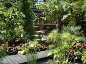 Hampton Court Flower Show Part Gardens More