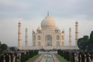 5 Travel Tips for the Introvert in India
