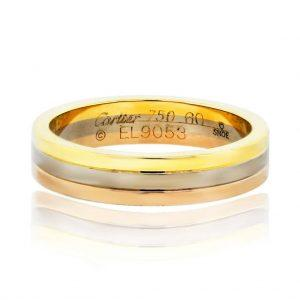 His & Her Wedding Band Trends