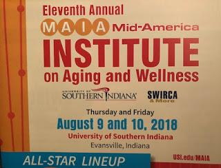 2018 Mid-America Institute on Aging and Wellness