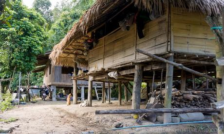 Experiencing an Authentic Chiang Mai Hill Tribe Tour