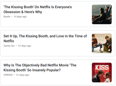The Check-In: How Are You Feeling About Netflix's Original Movies Now?