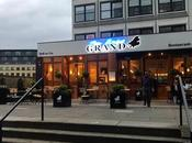 Food Review: Baby Grand Restaurant, Glasgow