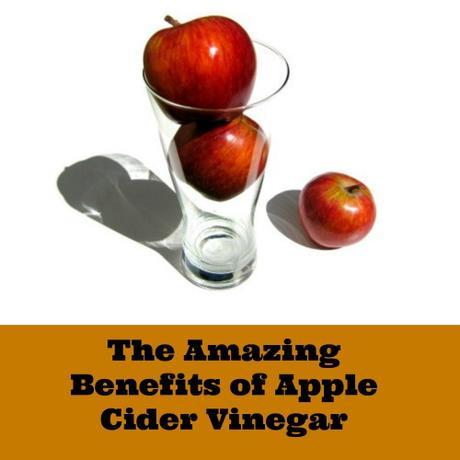 The Amazing Benefits of Apple Cider Vinegar