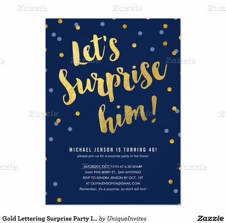 Surprise 30th birthday invitations for men paperblog surprise 30th birthday invitations for men filmwisefo