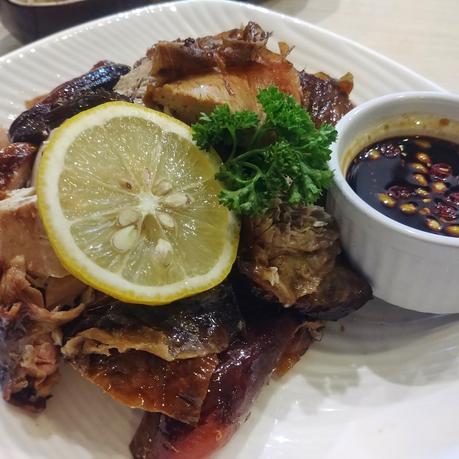 Limbaga 77's CLASSIC Filipino Dishes