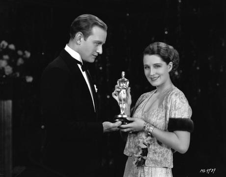 Defined by Divorce: Norma Shearer, The Divorcee, and The Women