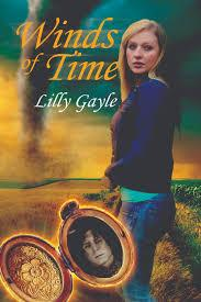 BOOK UNDER THE SPOTLIGHT: WINDS OF TIME BY LILLY GAYLE, A TIME TRAVEL ROMANCE