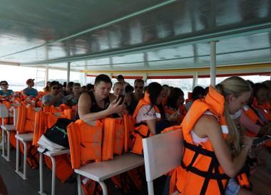 The Koh Larn Day Trip (Pattaya)