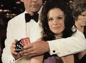 Bond's White Dinner Jacket Diamonds Forever