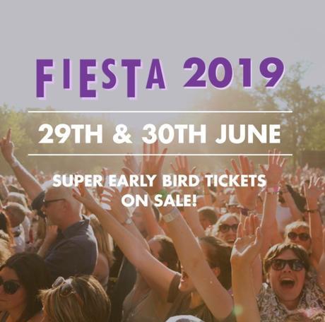 Early bird tickets released for Fiesta 2019
