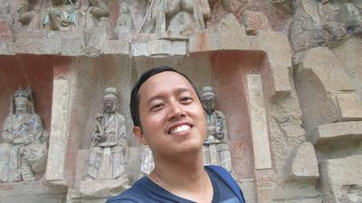 Travel Guide: Dazu Rock Carvings, Chongqing